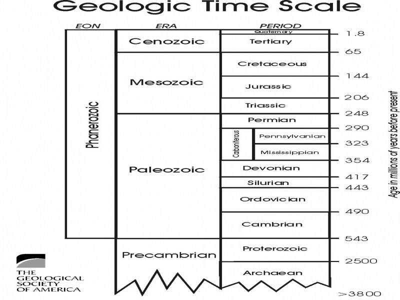 Geologic Time Scale Worksheet Homeschooldressage Com