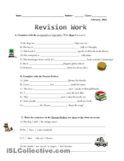 Best Ideas of Grammar Worksheets High School With Additional Format Layout