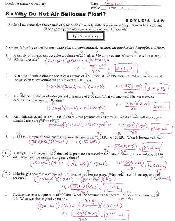 Half Life Problems Worksheet