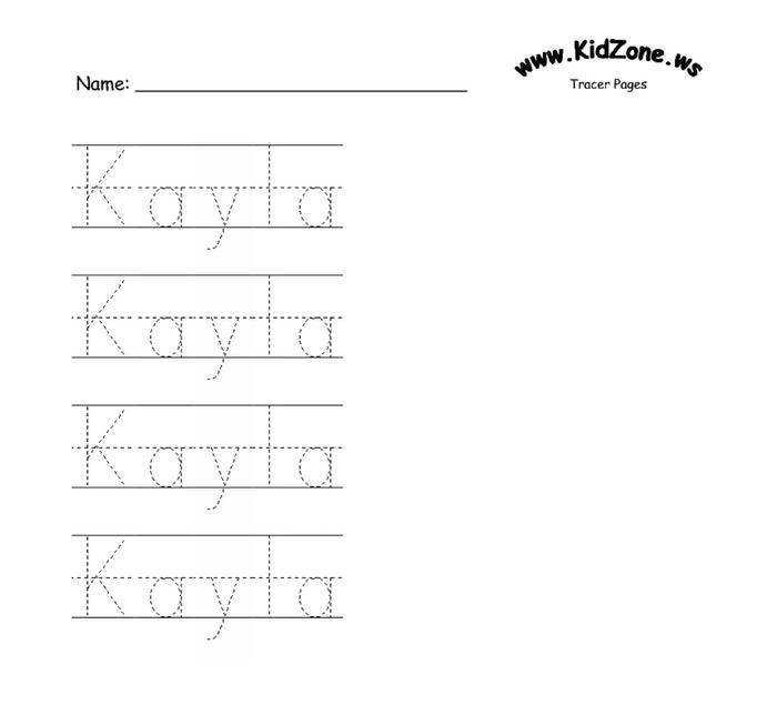 Handwriting worksheets a letter and student on pinterest