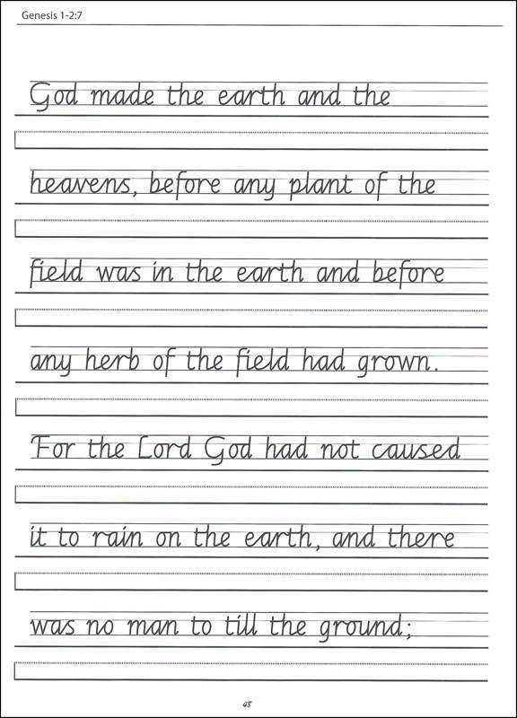Bunch Ideas of Handwriting Worksheets For Grade 1 For Download Proposal