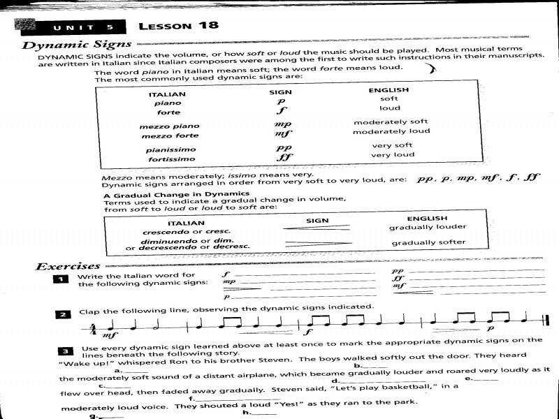 Worksheet Music History Worksheets Luizah Worksheet And Essay