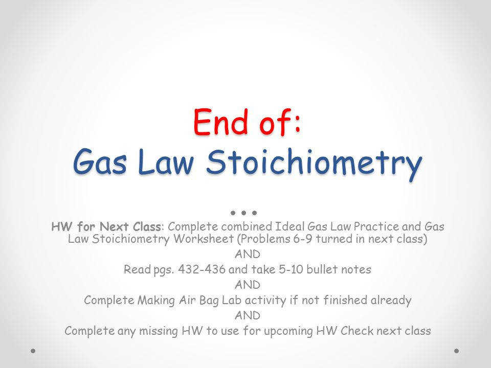 Gas Law Problems College Paper Academic Service Iccourseworkrlam