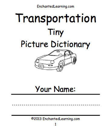 Transportationbookcover