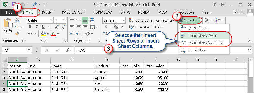 Quick Tips for Inserting Excel Rows and Columns istock marekuliasz tips istock marekuliasz tips istock marekuliasz tips