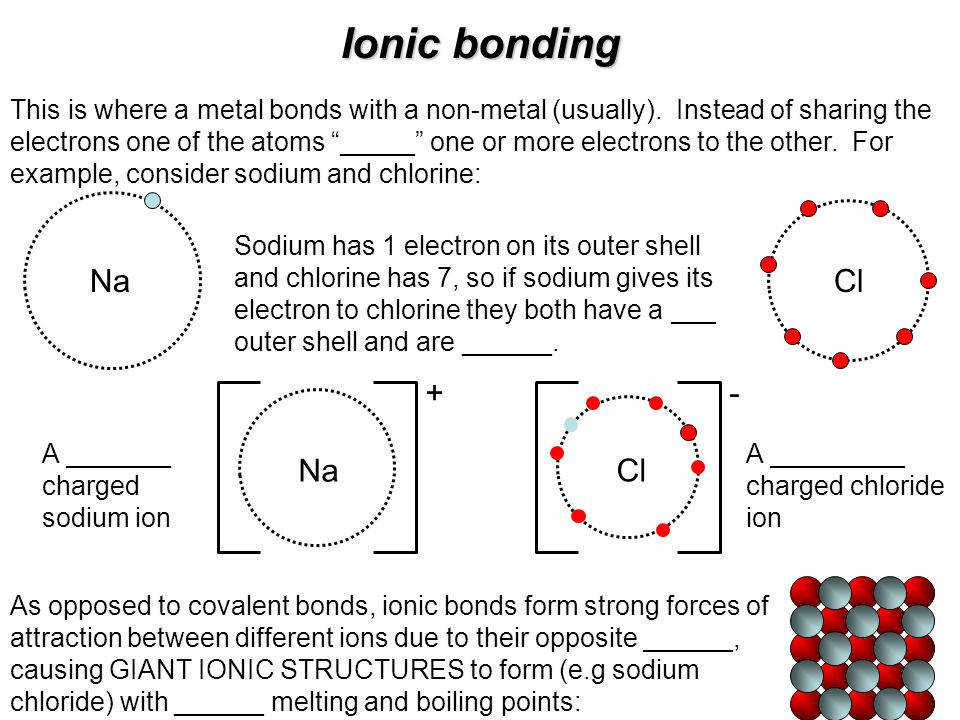 Ionic Bonding Worksheet Answers Page 38 The Best And Most ionic and covalent bonding