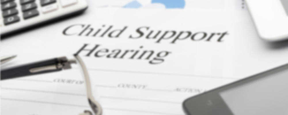 Northern Kentucky divorce attorneys representing child support needs
