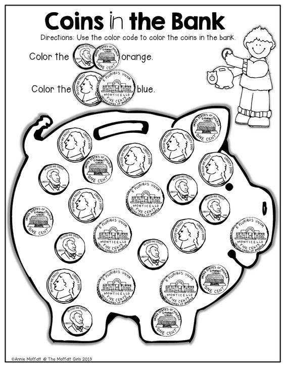 US Coins - Enchanted Learning