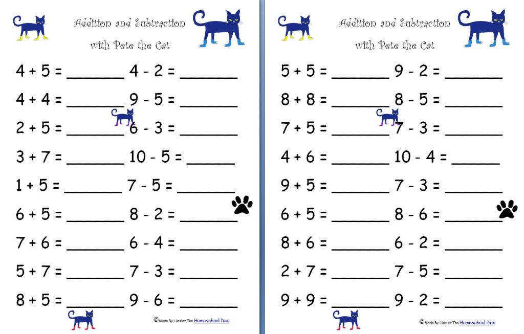 Phonics Worksheets For Kindergarten Australia