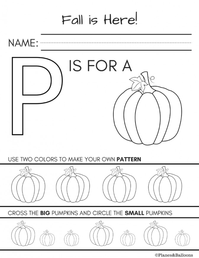 Fall Worksheets Kindergarten Printable For Free No Sign Up Required English 5 791 Kindergarten Printable Worksheets