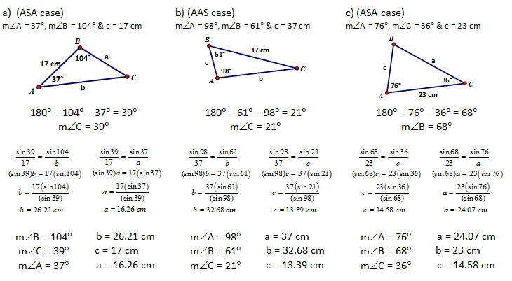 Level Facts Law Sines Worksheet Answers Law Cosineslaw Sines