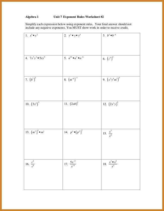 exponent worksheet answers slide 1 638 cbu003d exponent worksheet answers