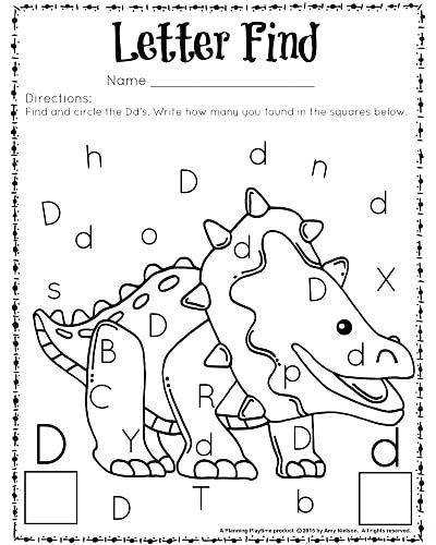 letter d worksheets cute letter find worksheets with a freebie letter p worksheets for pre k letter d worksheets