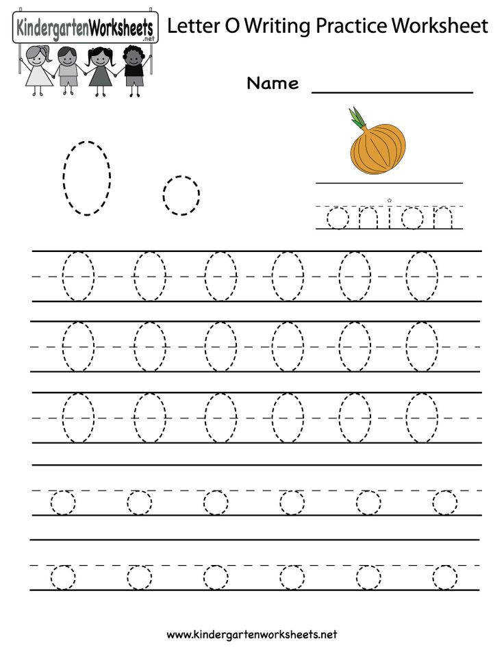 letter o worksheets for preschool letter o worksheets