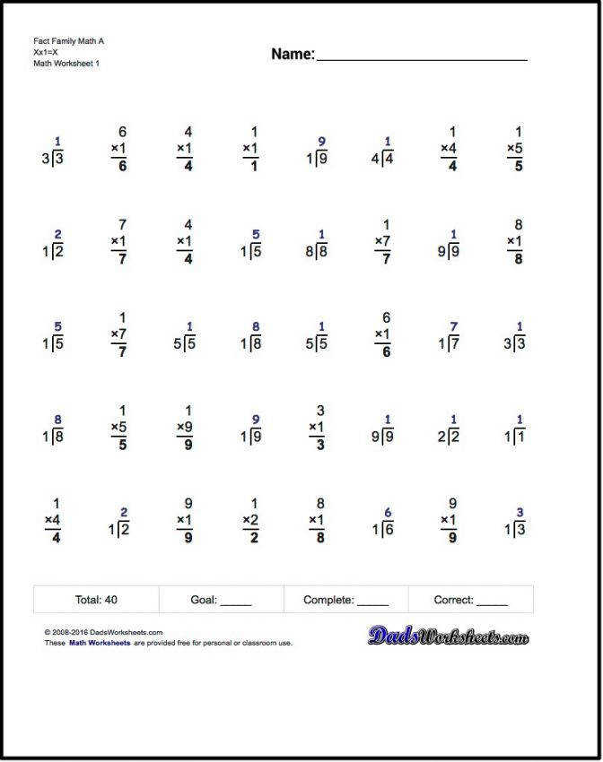 e Minute Multiplicationdivision These 40 Problem Multiplication e935b0af3fd2f c2ea Mad Minute Division Worksheets Worksheet Medium