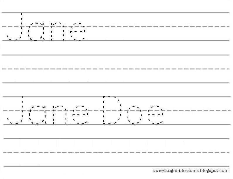Make Your Own Handwriting Worksheets : Make your own handwriting worksheets homeschooldressage
