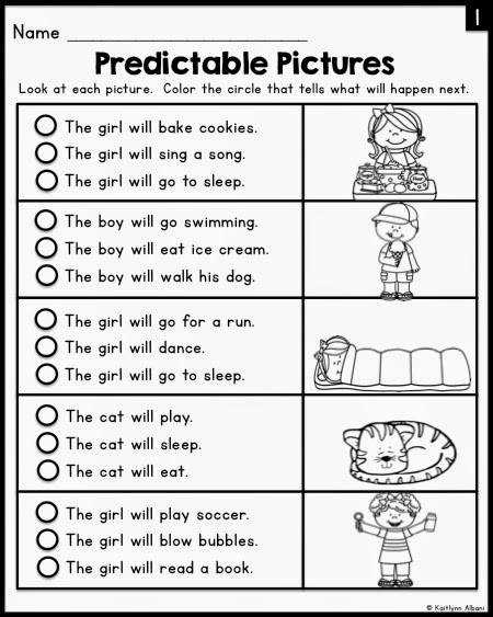 Making Predictions with Predictable and Stories