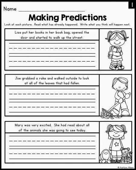 Preschoolers The Best Teacher Entrepreneurs Ii Making Predictions With