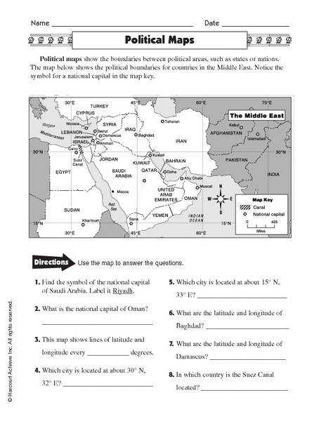 China map geography worksheet free to print
