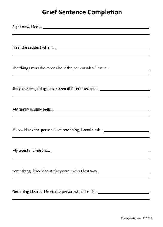 Great website with worksheets for therapists Counseling