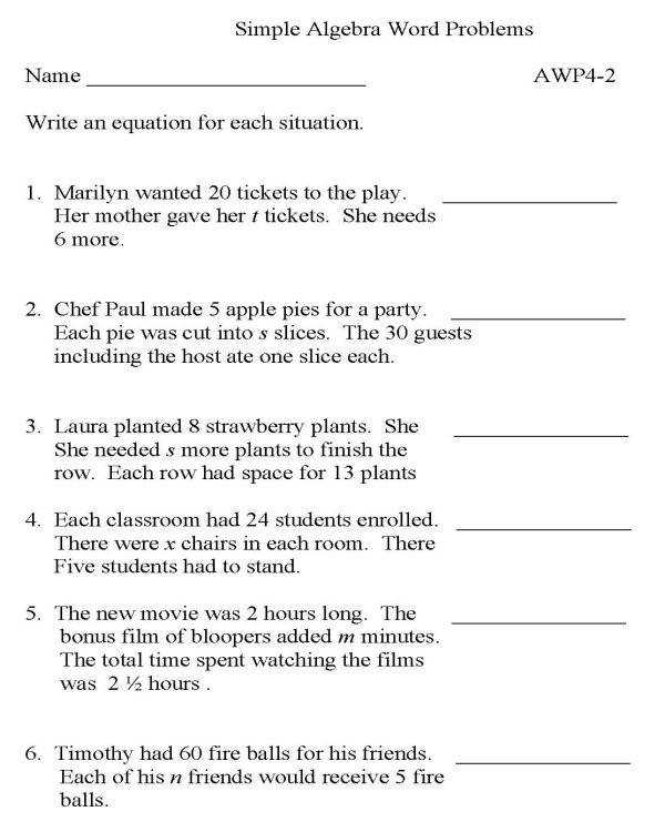 2nd grade math word problem worksheets free and printable