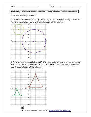 Answers To Math Worksheets Land Math Worksheets Land Reviews