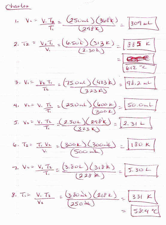 Charles Law Worksheet Luxury Handwriting Molar Mass Practice Worksheet Sheet Kids