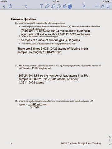 Mole ratio worksheet as well as mole conversion worksheet answer