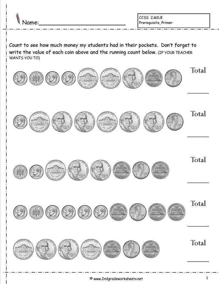 multiplying money worksheets Money Worksheets Canada Adding And Subtracting Money Worksheet