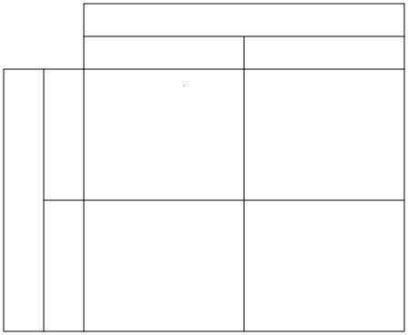 Free Printable Monohybrid Cross Punnett Square Worksheet for Life Science Biology