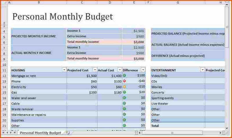 Full Size of Spreadsheet personal Expense Spreadsheet Remove Duplicates From Excel Spreadsheet Monthly Expenses Spreadsheet