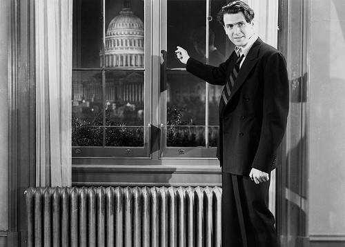 The Essential s of 1939 Mr Smith Goes to Washington