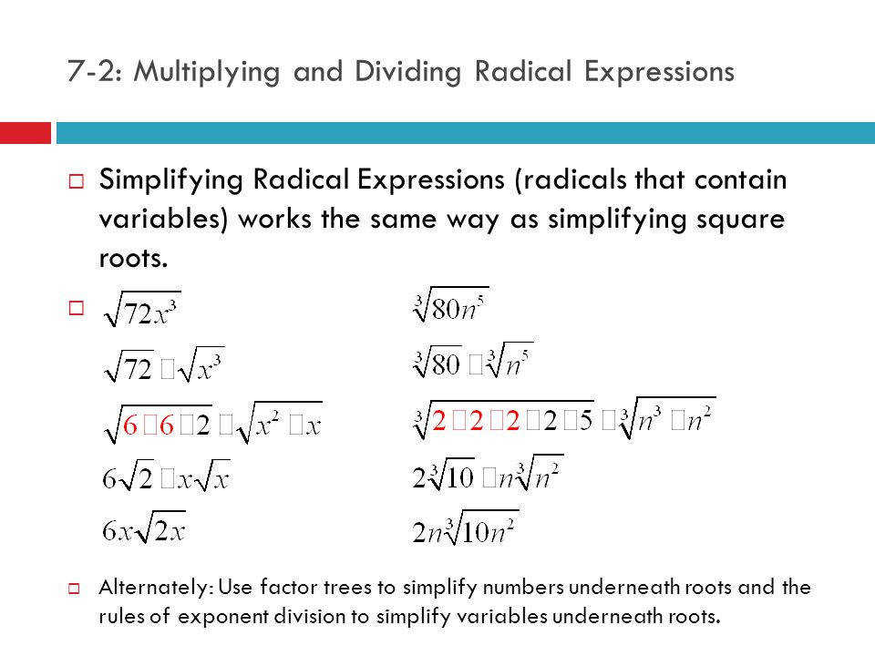 Worksheets Multiplying And Dividing Radical Expressions Worksheet add subtract multiply and divide radicals worksheet intrepidpath radical