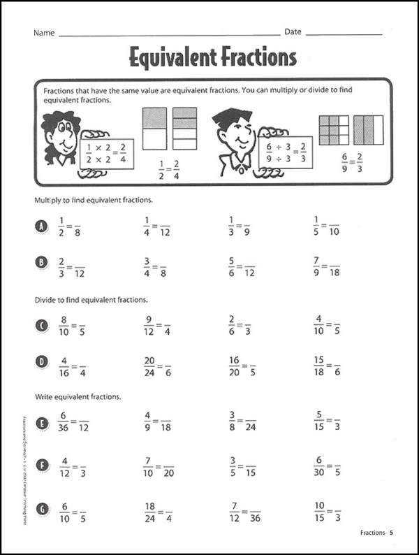 Practice the Order of Operations With These Free Math Worksheets