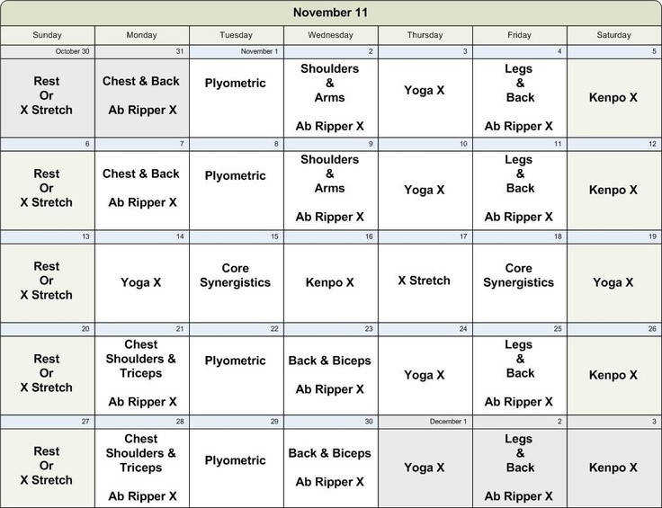 abs calendar Fall Challenge Documentation