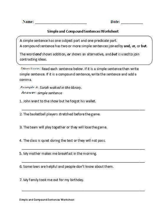 Best Ideas of Paraphrasing Sentences Worksheets For Your Download Proposal