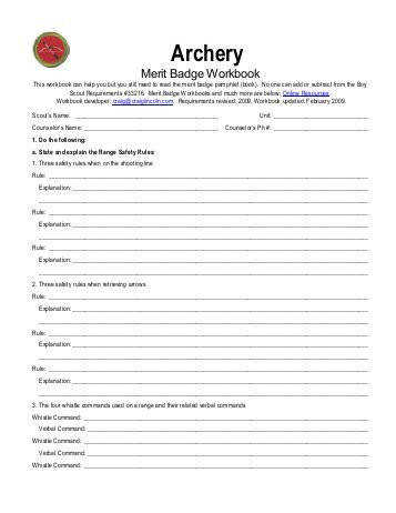personal fitness merit badge worksheet toribeedesign