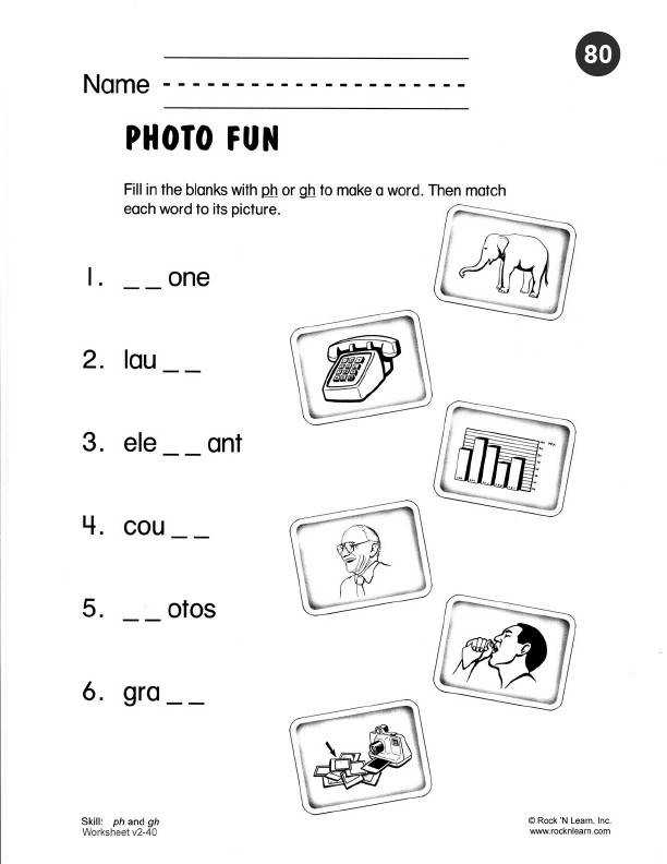 80 phonics worksheet v2 40