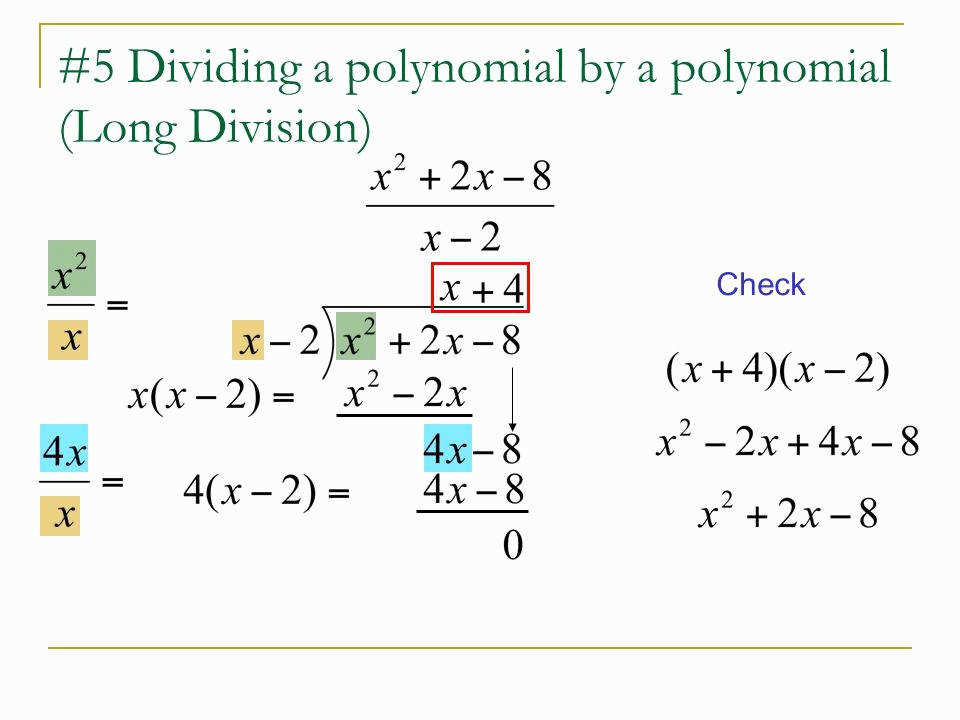 Polynomial Long Division Worksheet Homeschooldressage