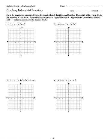 Division worksheets division of polynomials polynomial worksheet laveyla