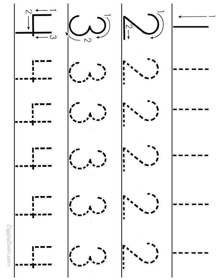 Collection of Solutions Pre K Worksheets Free Printable For Cover Letter