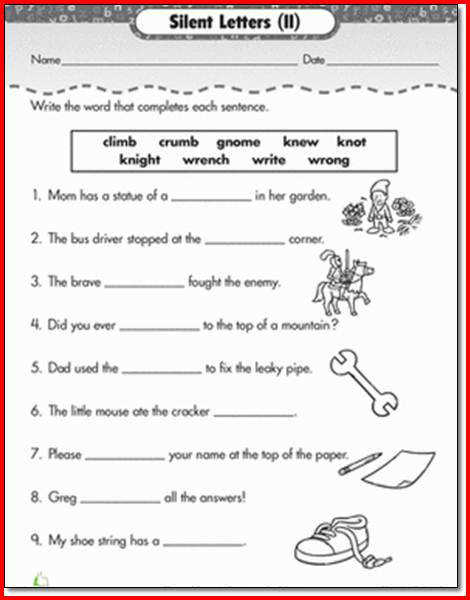 Preschool Worksheets Preschool Worksheets Age 4 Printable