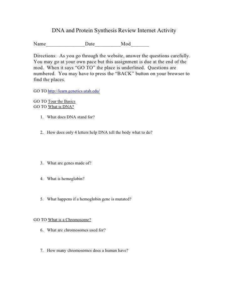 Protein Synthesis Worksheet Homeschooldressage. Protein Synthesis Activity Worksheet Samsungblueearth Top 25 Ideas About Biology Dna Rna. Worksheet. Dna Rna And Protein Synthesis Review Sheet Answers Worksheet At Clickcart.co