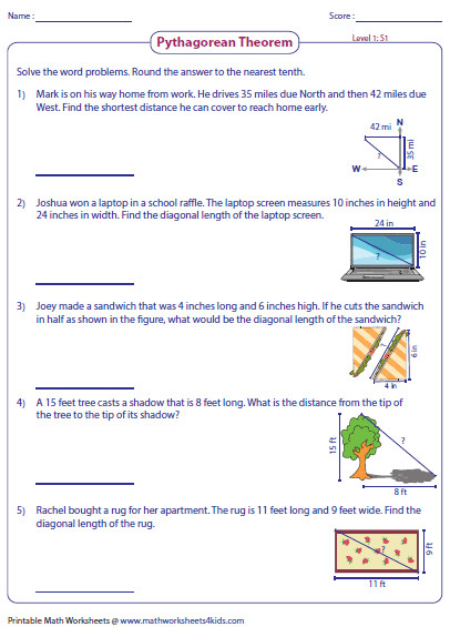 1000 images about Pythagorean Theorem on Pinterest