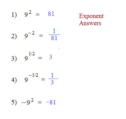 Download Free plete Rational Exponents and Radical Equations