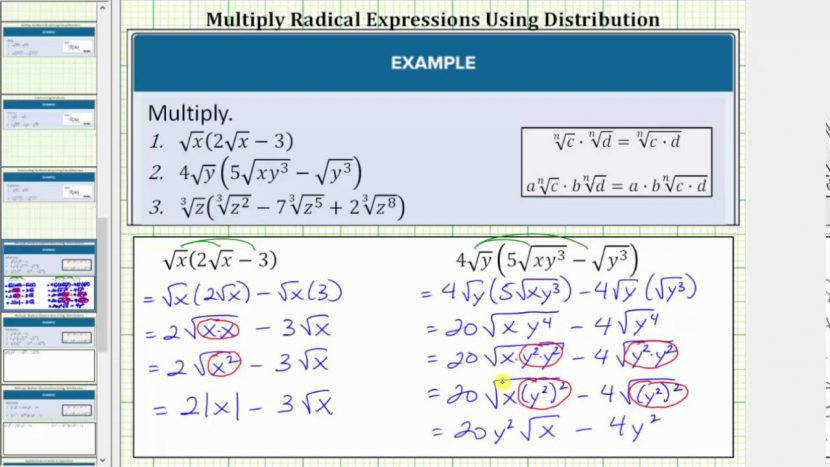 Multiplying Radical Expressions With Variables Using Distribution Multiplication Radicals Worksheet Answers Maxresde Multiplication Radicals