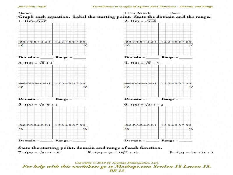 9 photos of the graphing rational functions worksheet - Graphing Rational Functions Worksheet