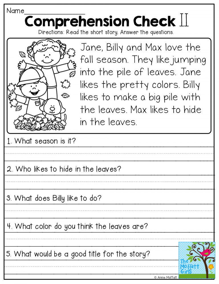 Reading prehension Worksheets For 3rd Grade Multiple Choice