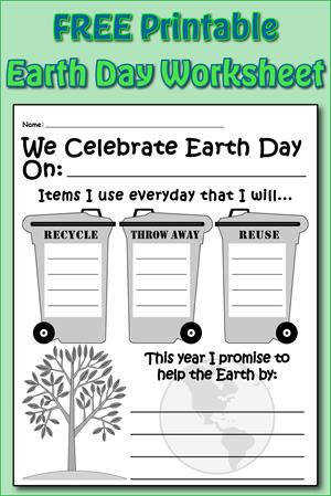 Earth Day sheet blog image2