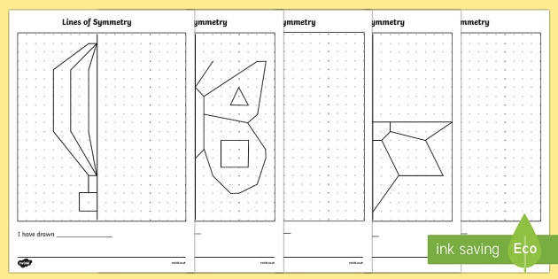 Symmetry Worksheets symmetry worksheets reflections worksheets drawing symmetry line of symmetry